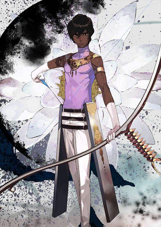 Archer (Fate/Grand Order) - Fate/Grand Order