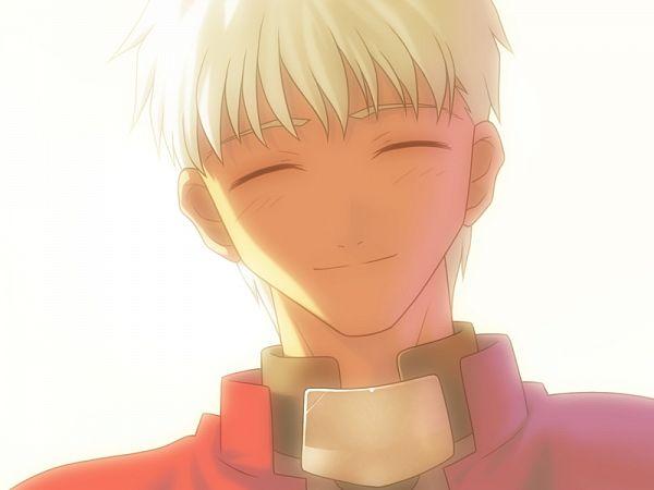 Tags: Anime, Takeuchi Takashi, TYPE-MOON, Fate/stay night, Archer (Fate/stay night), CG Art