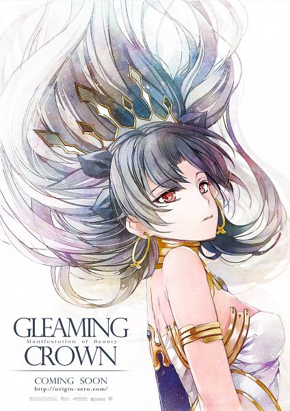 Tags: Anime, Senzi, Fate/Grand Order, Archer (Ishtar), Tohsaka Rin, Movie Parody