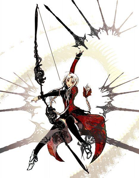 Archerko - Sword Dancers (Fate)