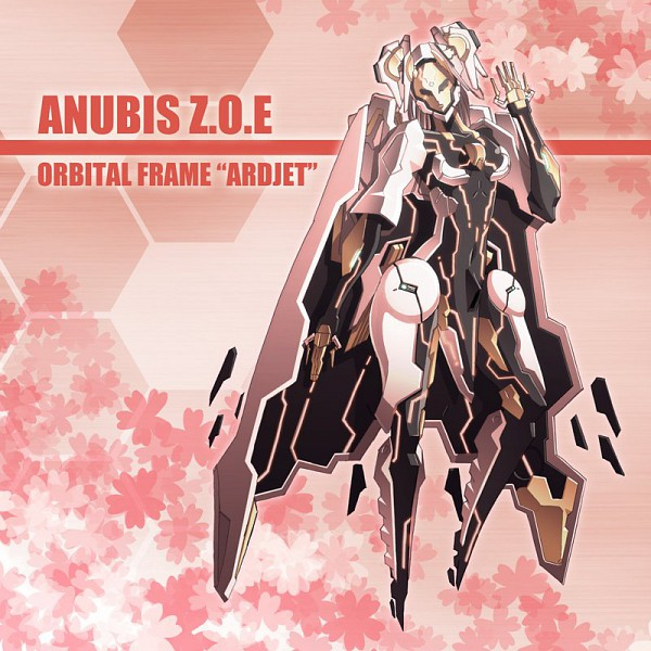 Ardjet - Zone of the Enders