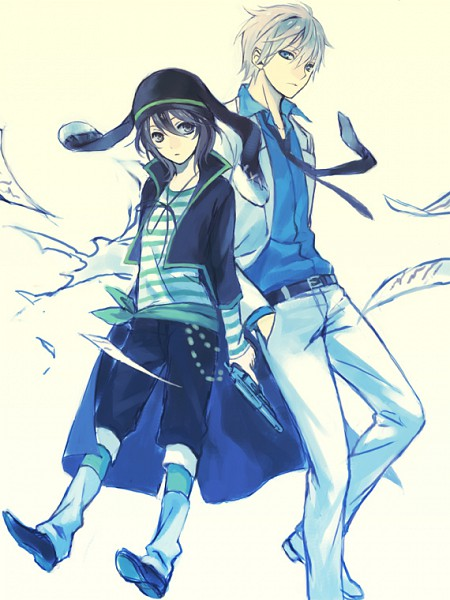Are You Alice? - Katagiri Ikumi