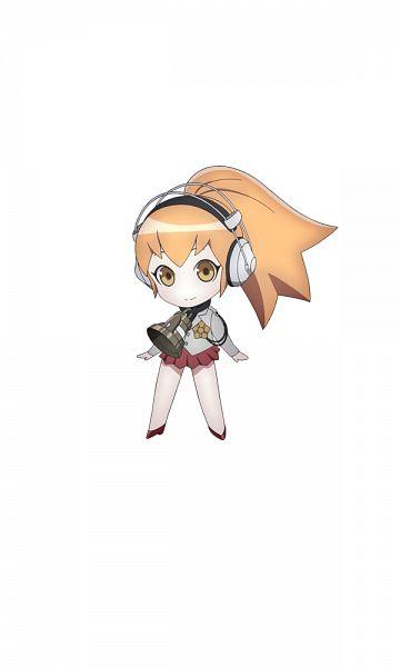 Aria (Caligula) - Caligula