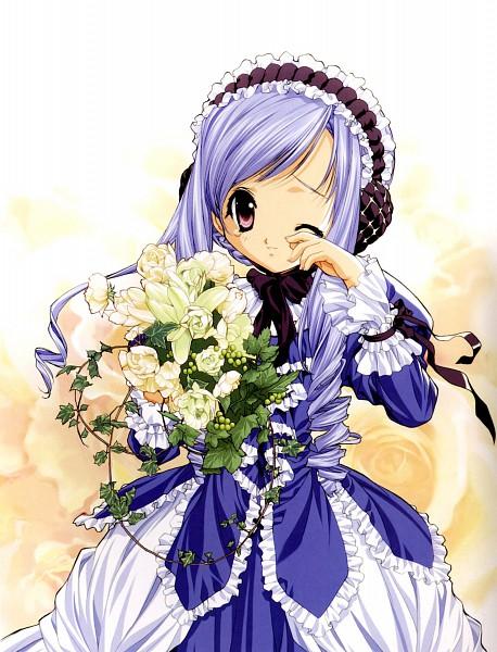Tags: Anime, Tenhiro Naoto, Sister Princess, Aria (Sister Princess)