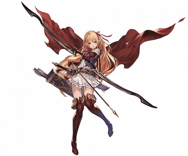 Arisa (Shadowverse) - Shadowverse