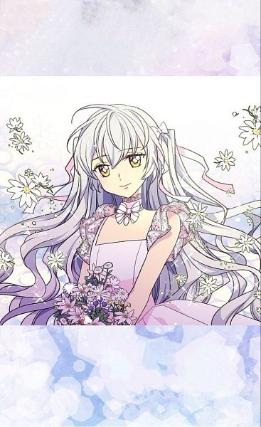 Tags: Anime, The Abandoned Empress, Aristia