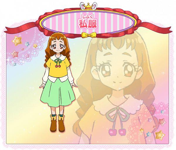 Arisugawa Himari - Kirakira☆Precure a la Mode