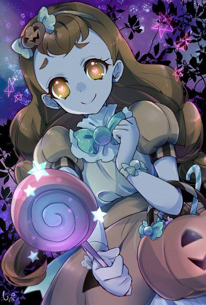 Tags: Anime, Shipu, Kirakira☆Precure a la Mode, Arisugawa Himari, Fanart From Pixiv, Pixiv, Fanart
