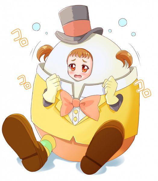 Tags: Anime, Pixiv Id 1046271, Kirakira☆Precure a la Mode, Arisugawa Himari, Fanart, Fanart From Pixiv, Pixiv
