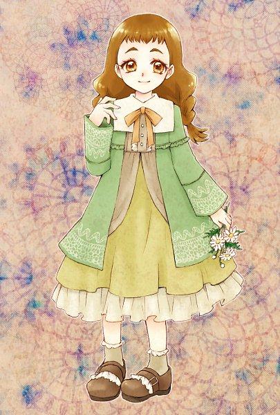 Tags: Anime, Pixiv Id 10336702, Kirakira☆Precure a la Mode, Arisugawa Himari, Fanart, Fanart From Pixiv, Pixiv