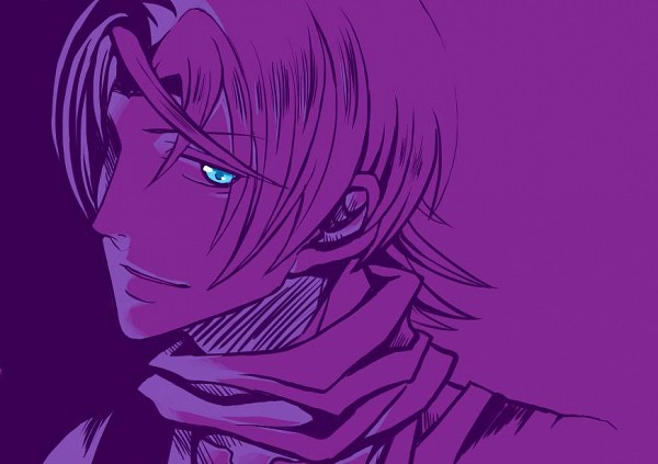 Tags: Anime, ChiNoMiko, Amour Sucré, Armin (Amour Sucre), Official Art