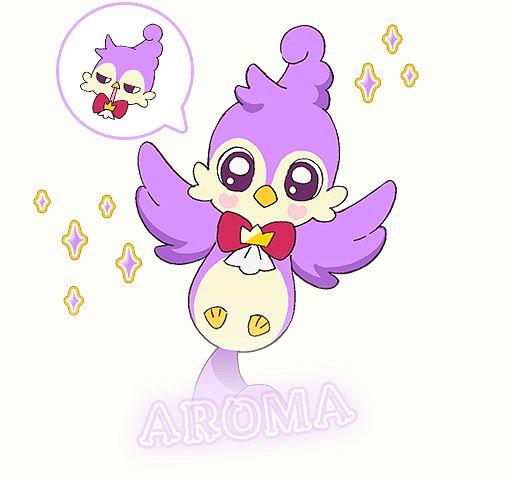 Aroma (Go! Princess Precure) - Go! Princess Precure