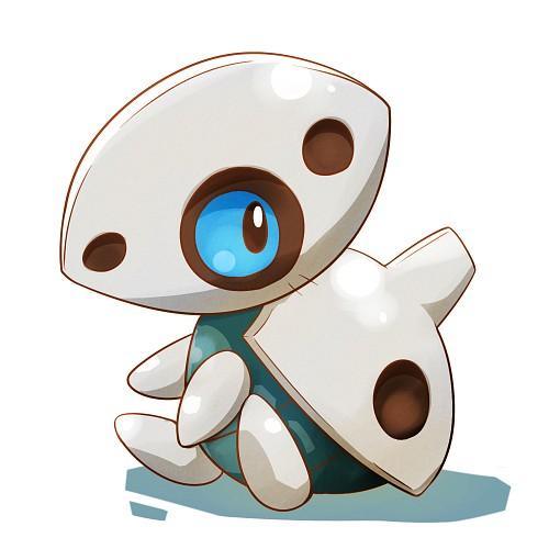 Aron - Pokémon