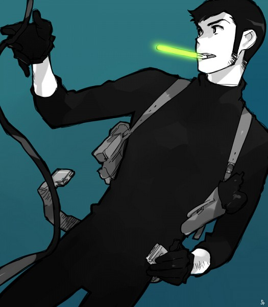 Arsene Lupin III - Lupin III