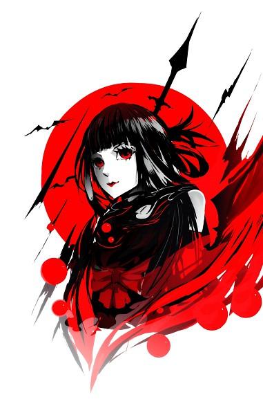 Tags: Anime, ArseniXC, Pixiv, Original
