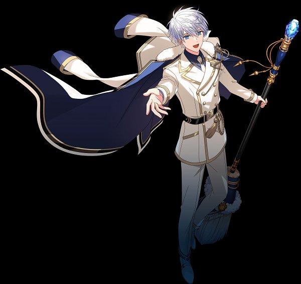Arthur (Mahoutsukai no Yakusoku) - Mahoutsukai no Yakusoku