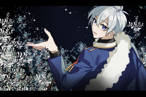 Tags: Anime, Pixiv Id 2299911, Mahoutsukai no Yakusoku, Arthur (Mahoutsukai no Yakusoku), Fanart, Fanart From Pixiv, Pixiv