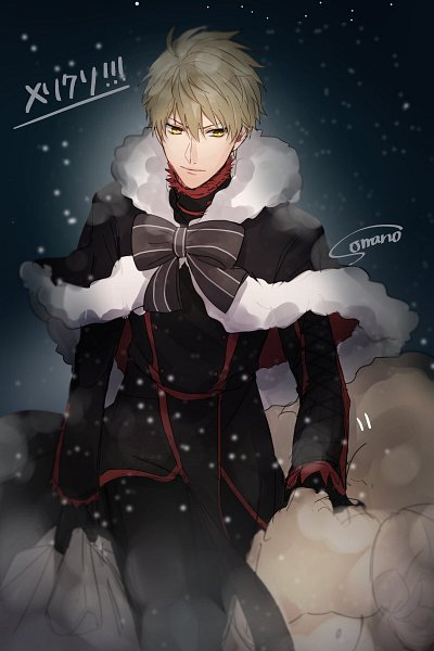 Tags: Anime, Somano (Artist), Fate/Grand Order, Saber (Fate/Prototype), Arthur Alter, Santa Alter (Cosplay)
