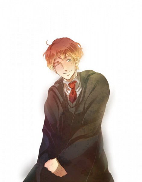 Arthur Weasley - Harry Potter