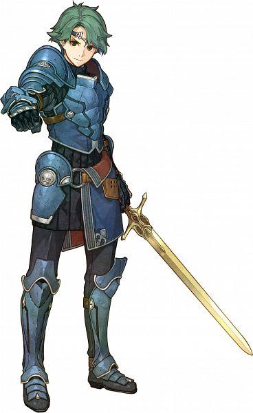Arum (Fire Emblem) - Fire Emblem Gaiden