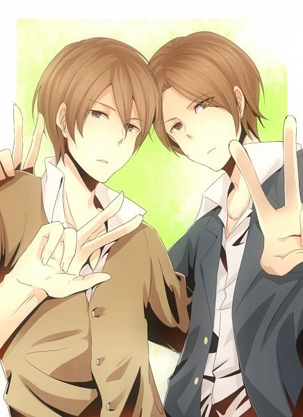 Asaba Twins - Kimi to Boku.