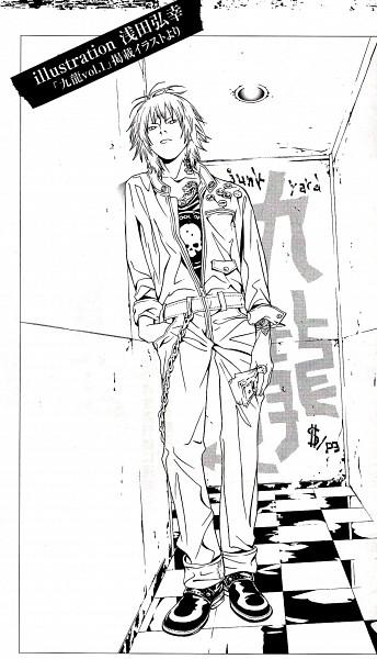Tags: Anime, Asada Hiroyuki