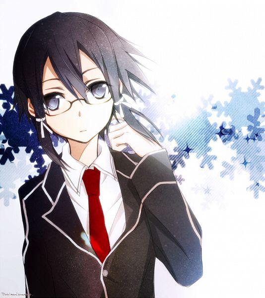 Tags: Anime, Tsukimori Usako, Sword Art Online, Asada Shino, PNG Conversion, Shino Asada