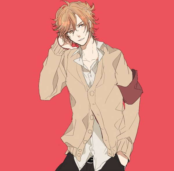 Tags: Anime, Pixiv Id 857967, BROTHERS CONFLICT, Asahina Futo, Fanart From Pixiv, Pixiv, Fanart