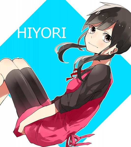 Asahina Hiyori - Kagerou Project
