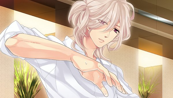 Tags: Anime, Udajo, Otomate, IDEA FACTORY, BROTHERS CONFLICT, Asahina Louis, CG Art, Official Art