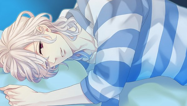 Tags: Anime, Udajo, Otomate, IDEA FACTORY, BROTHERS CONFLICT, Asahina Louis, Official Art, CG Art