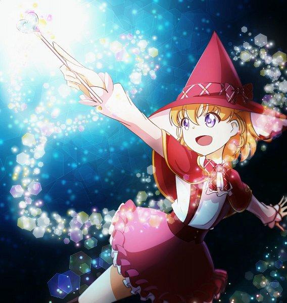 Tags: Anime, Pixiv Id 14388480, Mahou Tsukai Precure!, Asahina Mirai, Pixiv, Fanart, Fanart From Pixiv
