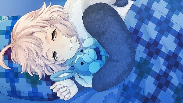 Tags: Anime, Udajo, Otomate, IDEA FACTORY, BROTHERS CONFLICT, Asahina Wataru, CG Art, Official Art