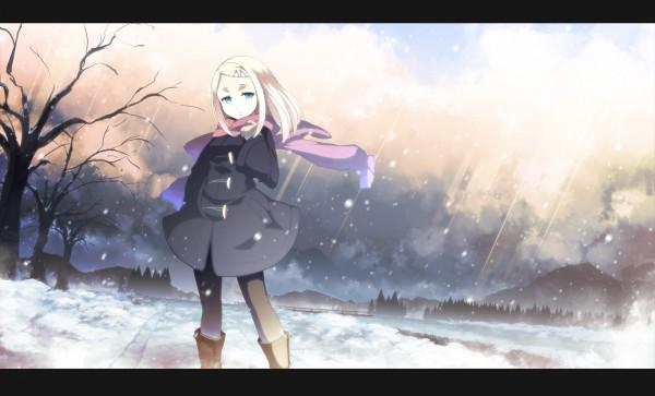 Tags: Anime, Asakura Masatoki, Wallpaper, Pixiv, Original