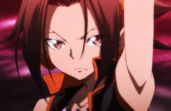 Tags: Anime, Shaman King (2021), Shaman King, Asakura Yoh, Screenshot
