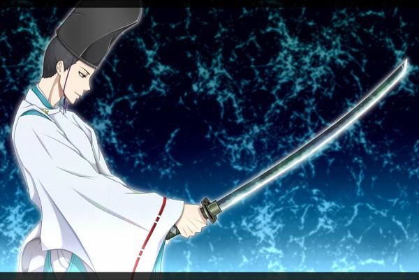Tags: Anime, Katekyo Hitman REBORN!, Asari Ugetsu