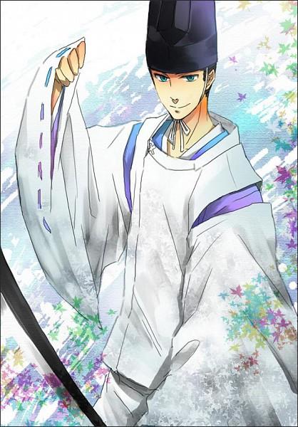 Asari Ugetsu - Katekyo Hitman REBORN!