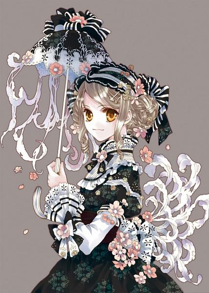 Tags: Anime, Asato (Artist), Pixiv, Mobile Wallpaper