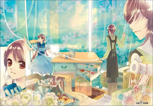 Tags: Anime, Asato (Artist), Pixiv