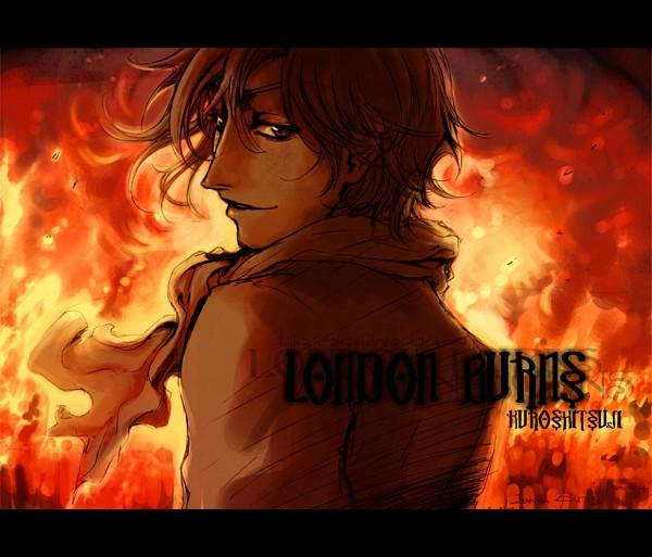Tags: Anime, Kuroshitsuji, Ash Landers, Fanart, Artist Request
