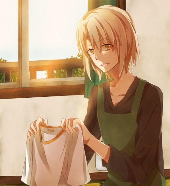 Tags: Anime, Pixiv Id 3617071, Hataraku Maou-sama!, Ashiya Shirou