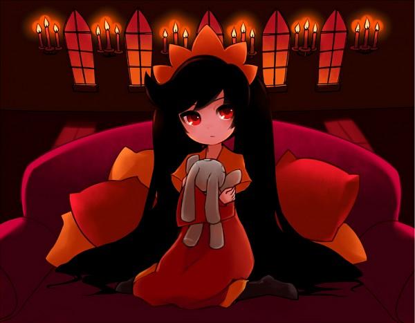 Tags: Anime, Pixiv Id 1196943, Warioware, Ashley (Warioware), Fanart, Fanart From Pixiv, Pixiv