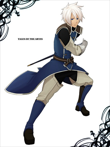 Aslan Frings - Tales of the Abyss