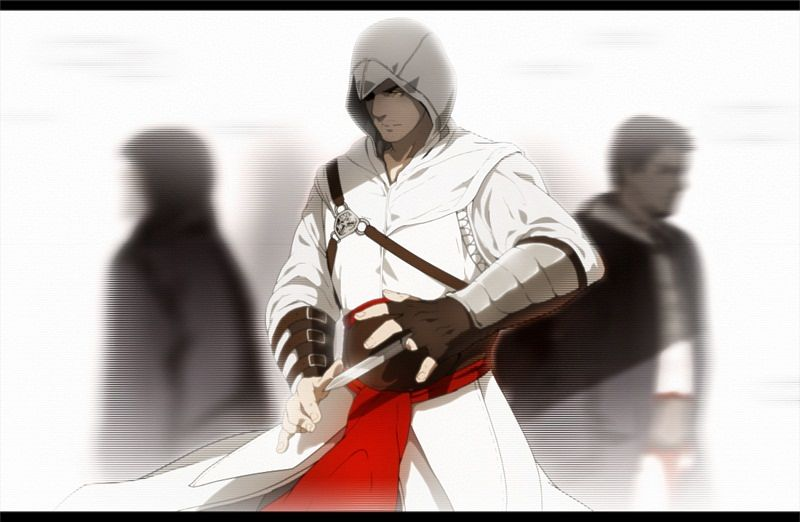 Assassin's Creed Image #897961 - Zerochan Anime Image Board