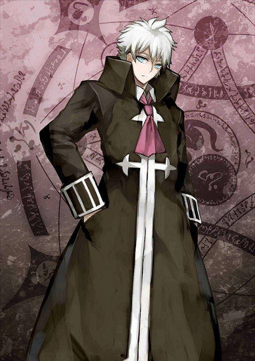 Assassin (Charles-Henri Sanson) - Fate/Grand Order
