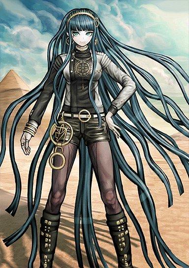 Assassin (Cleopatra) - Fate/Grand Order
