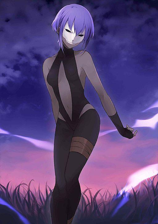 Assassin (Fate/Prototype: Sougin no Fragments) - Fate/Prototype: Sougin no Fragments