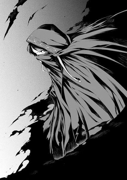 Assassin (Fate/strange fake) - Fate/strange fake
