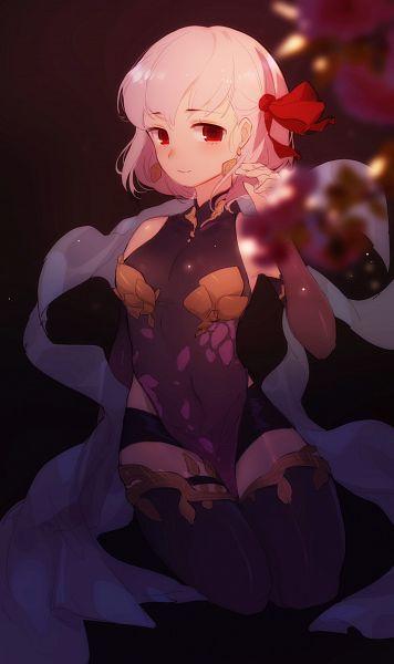 Tags: Anime, Pixiv Id 2000792, Fate/Grand Order, Assassin (Kama), Matou Sakura, Fanart From Pixiv, Pixiv, Fanart