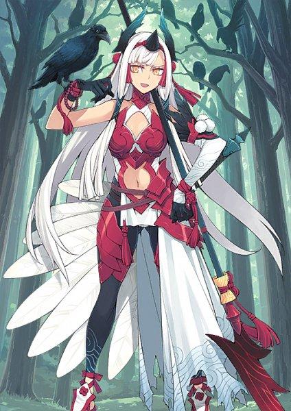 Assassin (Kiichi Hogen) - Fate/Grand Order